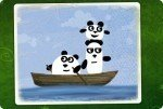 3 Pandy