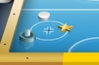 Air Hockey Pro