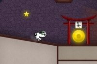 Bąbelkowa Panda