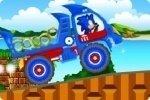Ciężarówka Sonica