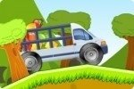 Ciężarówka z Owocami