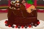 Ciasto Czekoladowe 2