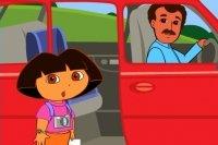 Dora Poznaje Swiat Animal Photo