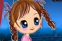 Dziewczyna z Cyrku 2