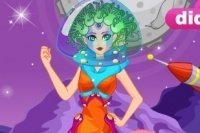 Dziewczyna z Kosmosu