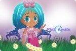 Dziewczynka z Kwiatami