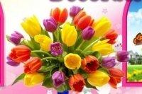 Egzotyczne Kwiaty