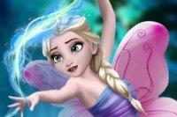 Elsa Fairy Tale