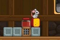 Głodna Myszka Bonus