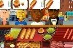 Hot Dogi George'a Busha