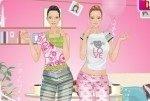 Impreza piżamowa