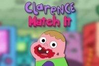 Łączenie z Clarencem
