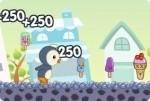 Lody z Pingwinem