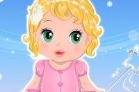 Mała Ballerina