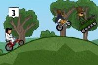 Maniak rowerowy