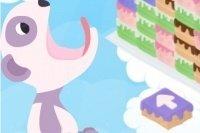 Miś Kocha Ciasto