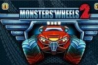 Monsters' Wheels 2