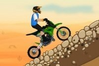 Motocrossowe Wyzwanie