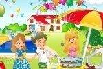 Organizowanie imprezy ogrodowej