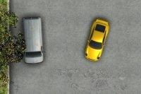 Parkingowa furia 2