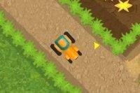 Parkowanie na farmie