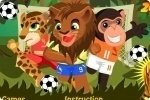 Piłka Nożna Zwierzaków