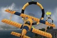 Pilot Kaskader 3D