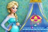 Pokój dla Dziecka Elsy