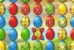 Przesuwanie Jajek Wielkanocnych