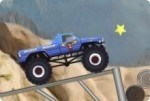 Przygoda z Monster Truckiem
