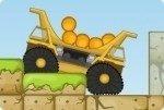 Puddingowa Ciężarówka