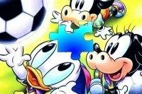 Puzzle z Disneyem