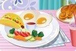 Pyszne Śniadanko