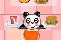 "Restauracja ""Panda"""