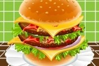 Robienie Burgerów