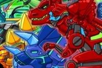 Roboty Dino