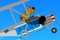 Scooby Doo Lata