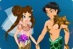 Ślub pod wodą