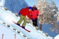 Snowboardowe Trasy