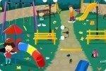 Sprzątanie Placu Zabaw
