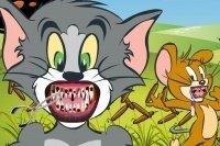 Tom i Jerry u Dentysty