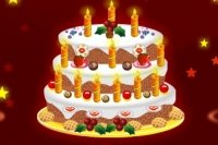 Tort noworoczny