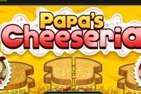 Tosteria Papy