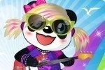 Ubieranie Pandy