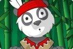 Ubieranie pandy 2