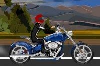 Utwórz swój własny motocykl