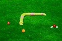 Wąż 3D-2