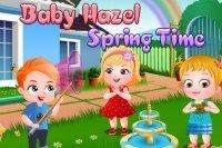 Wiosna Baby Hazel