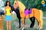 Wspaniały Koń
