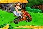 Wyścig Asterixa i Obelixa